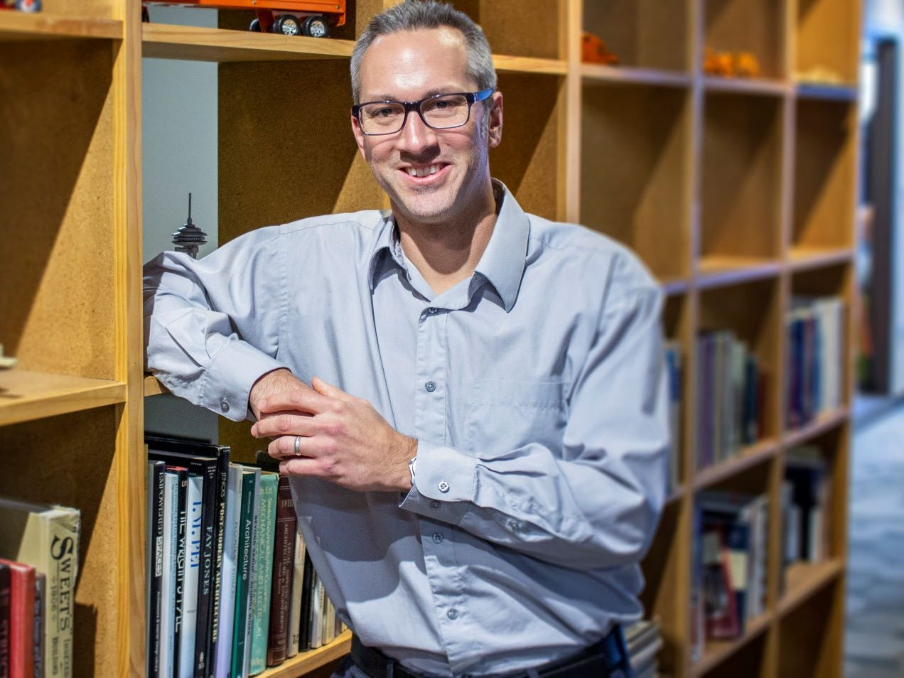 Tim Schuettpelz