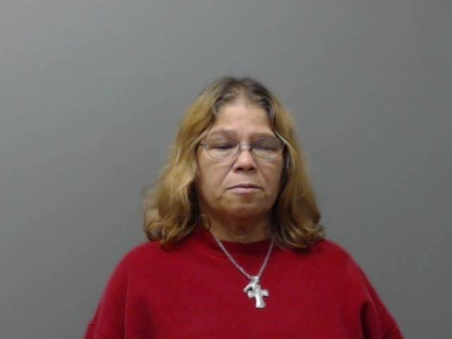 Carol M. Boviall