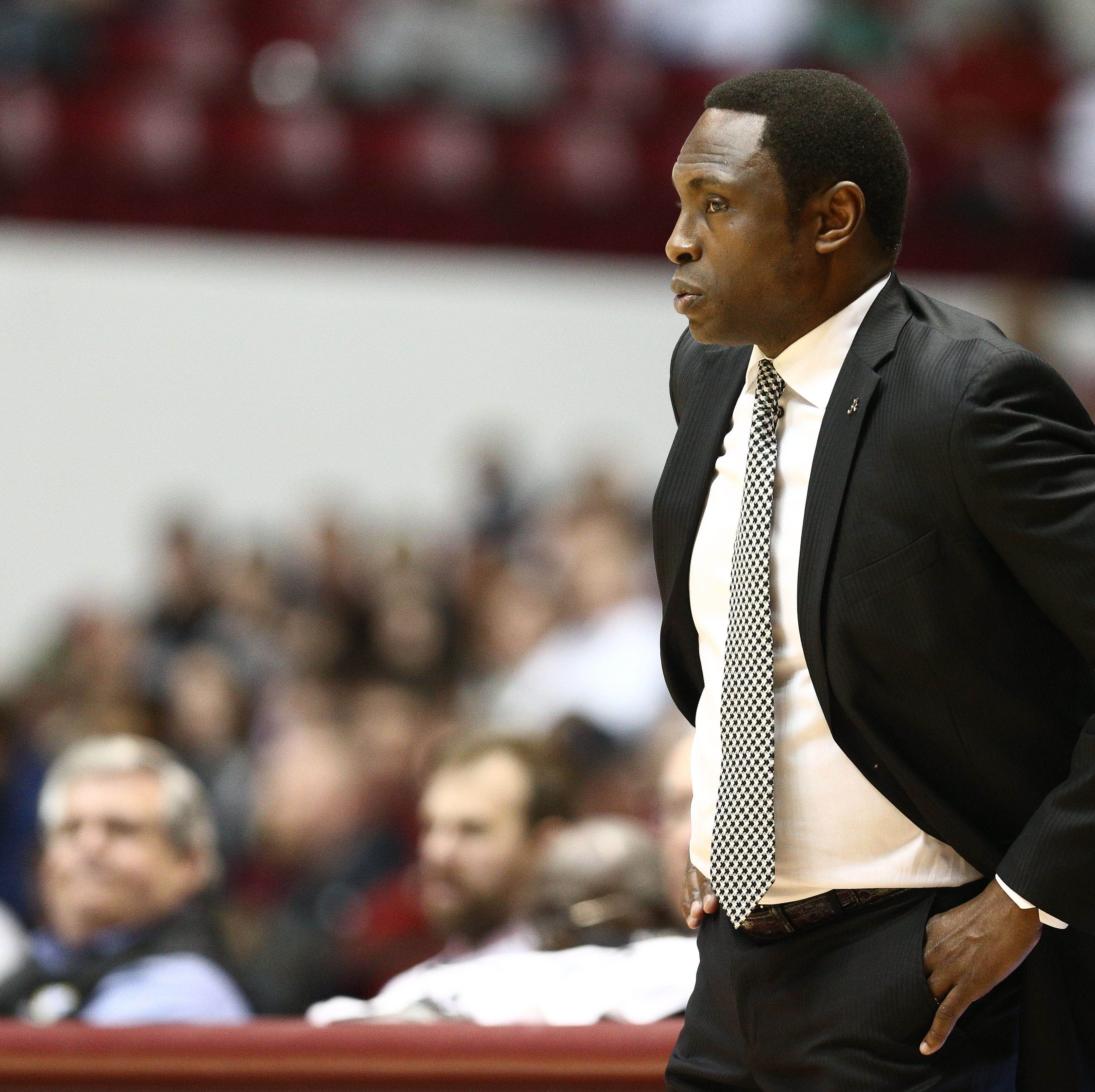 Is Avery Johnson's time with Alabama basketball coming to an end? Here's what we know