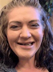 Dana Dale, 35, will receive a a free full-arch restoration.