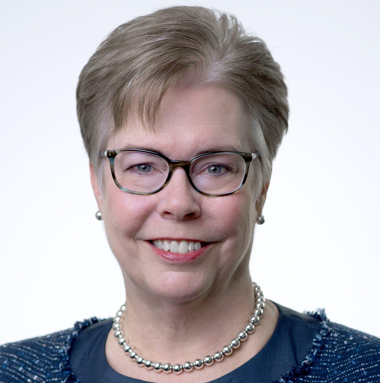 Gov. Bill Haslam appoints Patricia Head Moskal as new Nashville judge