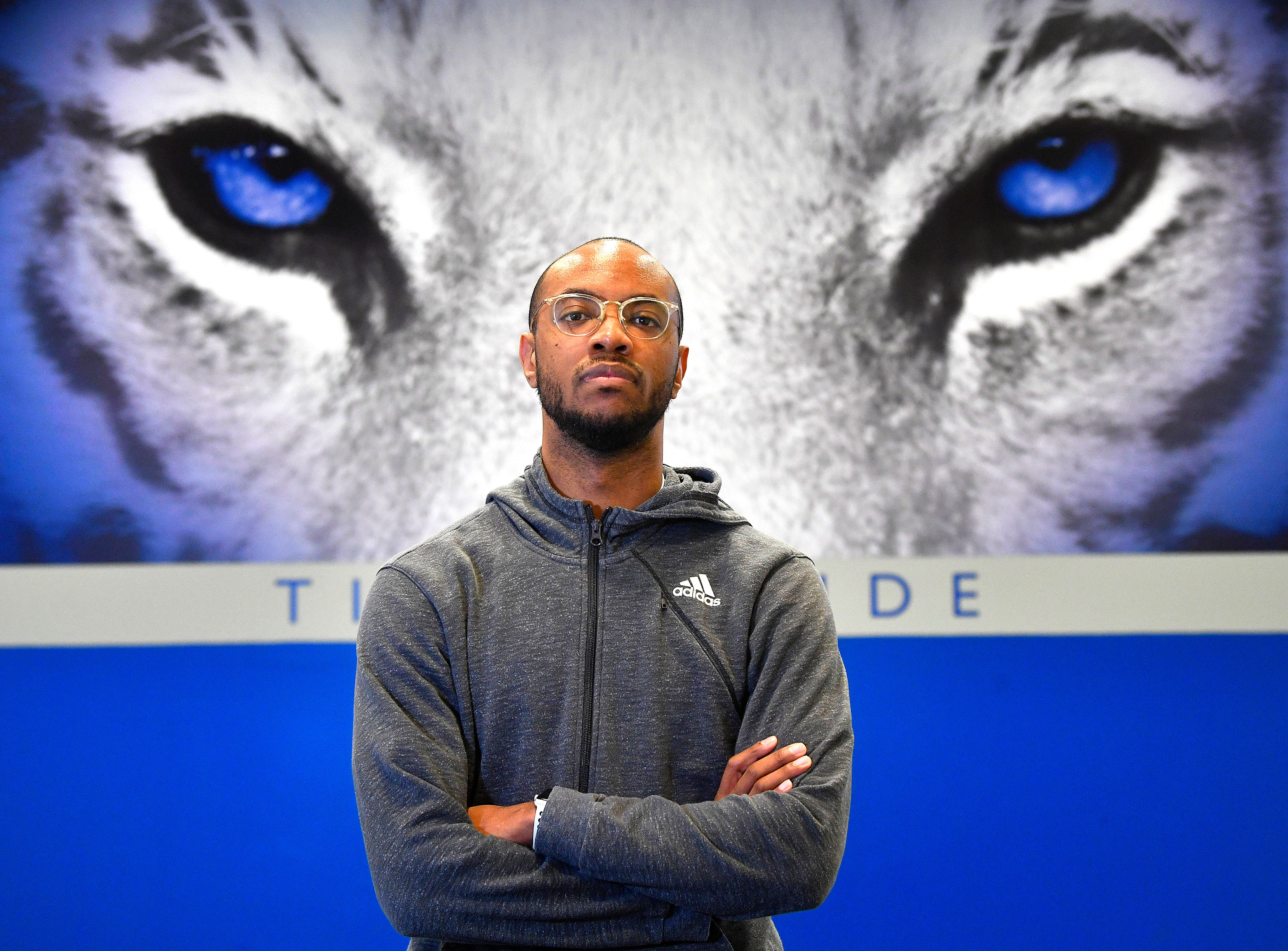 Nashville's Penny: Collins has grand plan for TSU Tigers