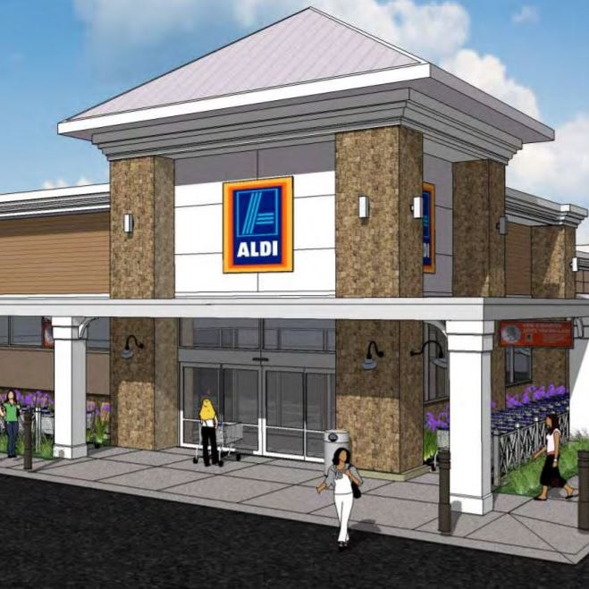 Aldi grocery store coming to U.S. 41 site in Estero