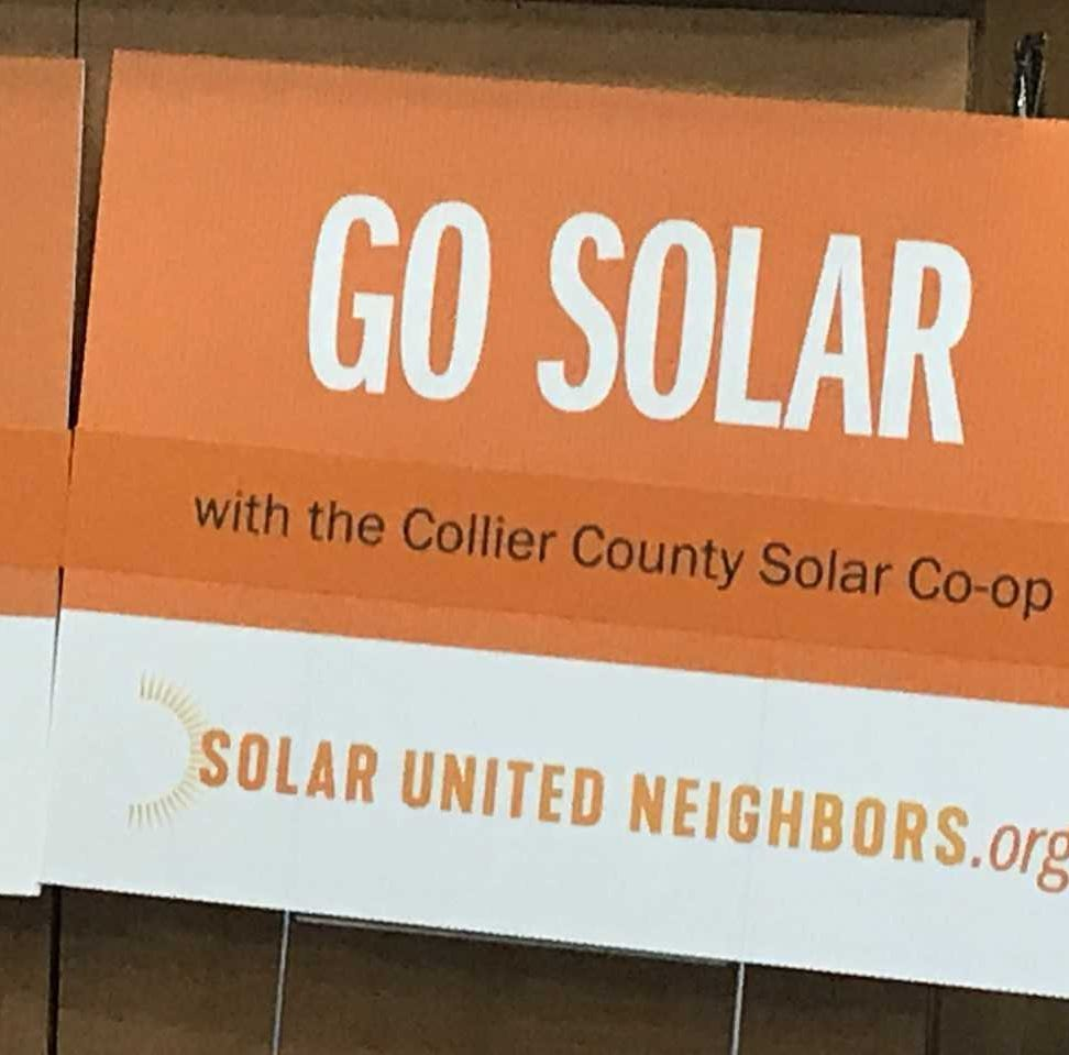 Want to go solar? There's a new co-op for that in Collier County
