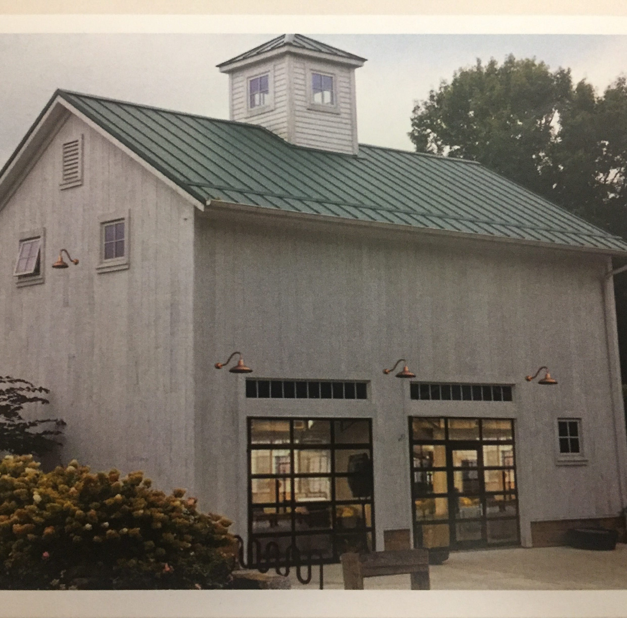 Granville Council hears plan for potential 'cidery'