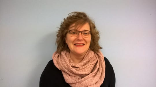 Ramsey resident Christine Zeni is now the delivery manager for the Bergen County Cooperative Library System overseeing its new in-house delivery service.