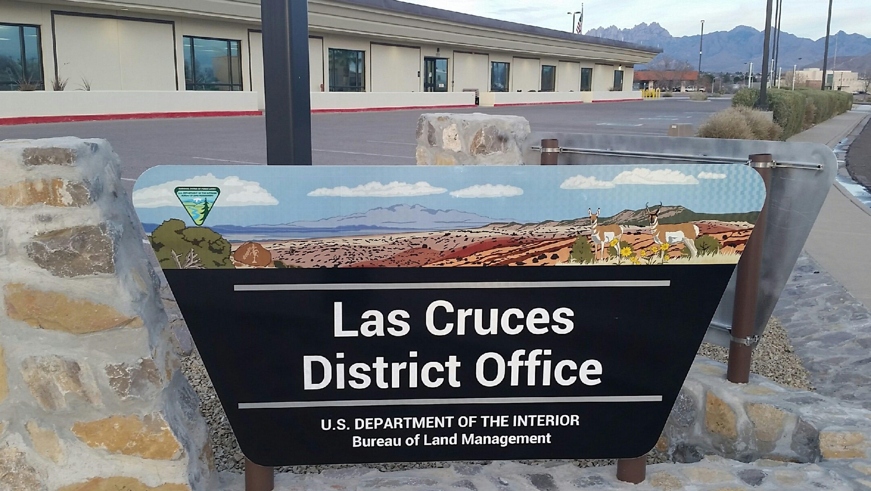 Shutdown Strains Some Las Cruces Families