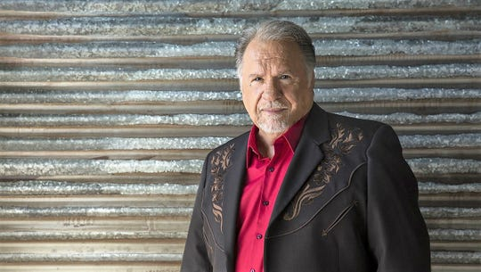 Gene Watson will appear on stage at the Spencer Theater north of Ruidoso Feb. 9.