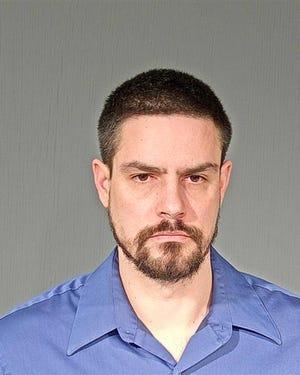 Richard S. Henke, 35, of Beaver Dam