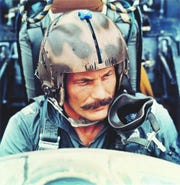 Brigadier General Robin Olds will be honored posthumously for his long career serving in World War II and Vietnam.