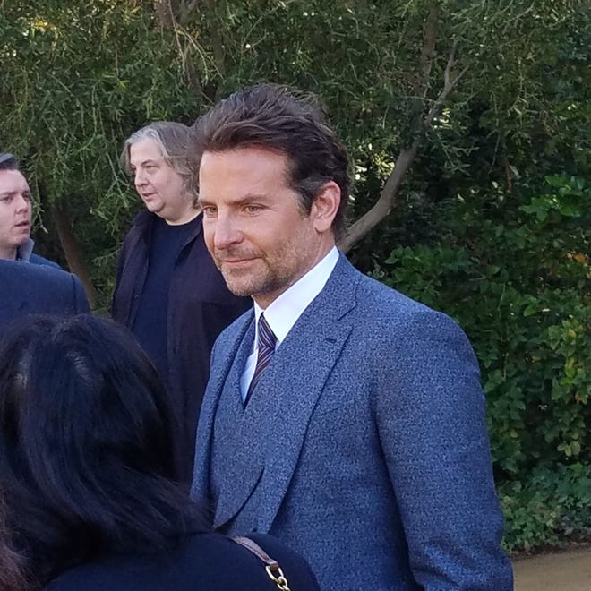 Bradley Cooper, Actor & Director for A Star is Born