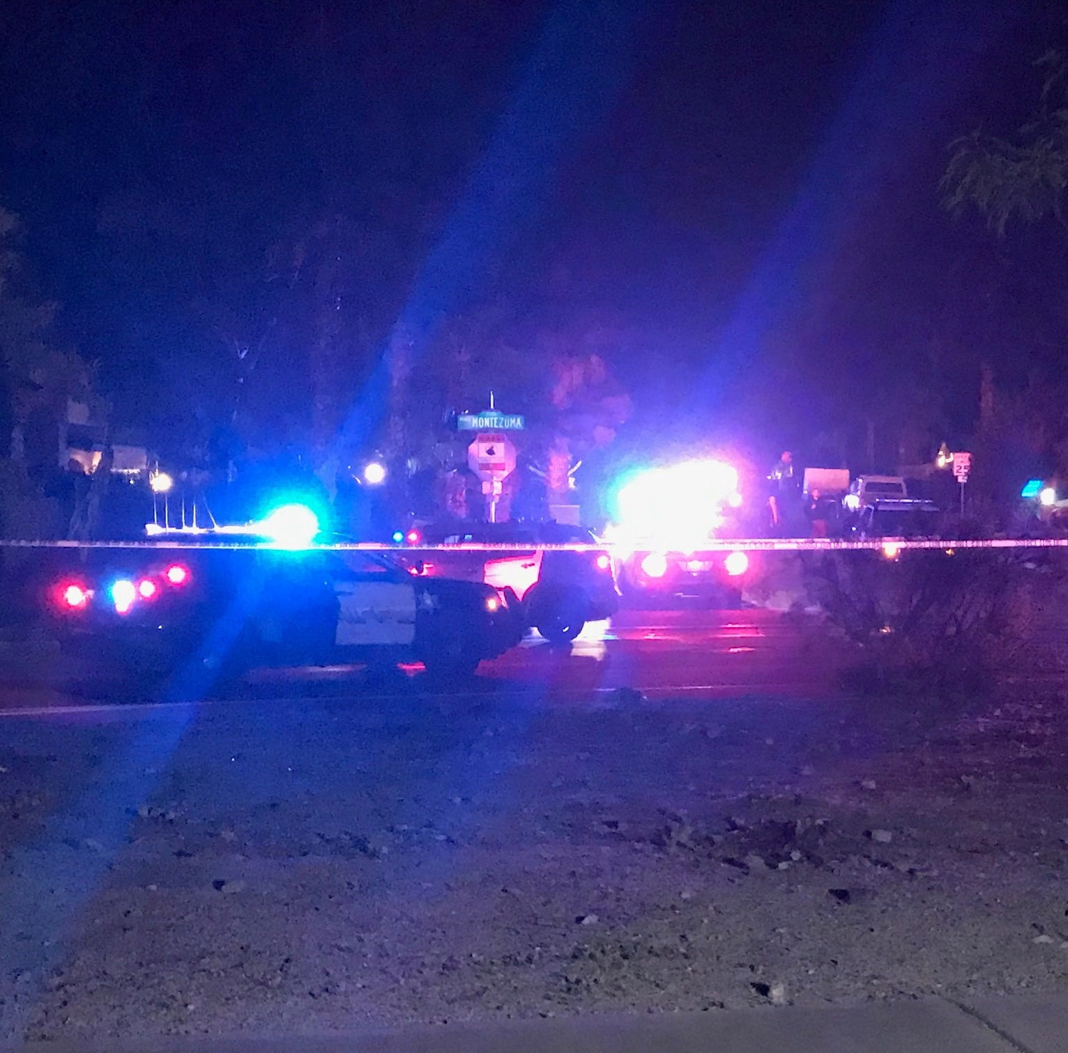 One man in custody following officer-involved shooting in La Quinta