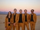 """The Maine have hosted a series of live watch parties for previously filmed performances on their official <a href=""""https://www.youtube.com/channel/UCiBBtnxr0y43SuKEw5hUGhQ"""">YouTube </a>channel, chatting live with fans in the comments."""