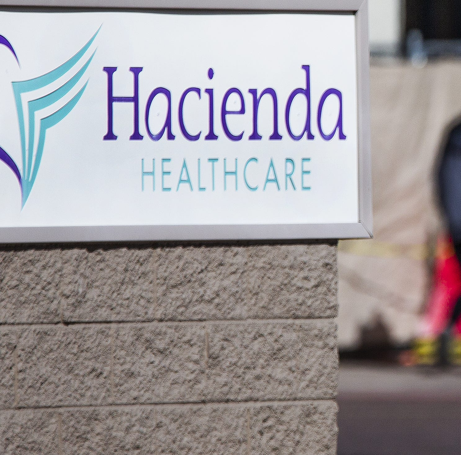 Doctor who cared for Hacienda HealthCare rape victim has been suspended, another resigns