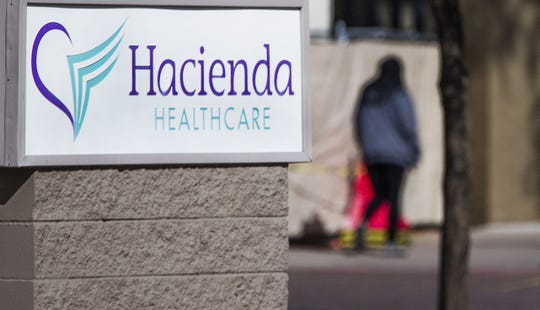 Benchmark Human Services Takes Over Hacienda Healthcare Where