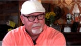 Bruce Arians, coach of the Tampa Bay Buccaneers, sits down with Kent Somers to talk about the Arians Family Foundation and Voices for CASA