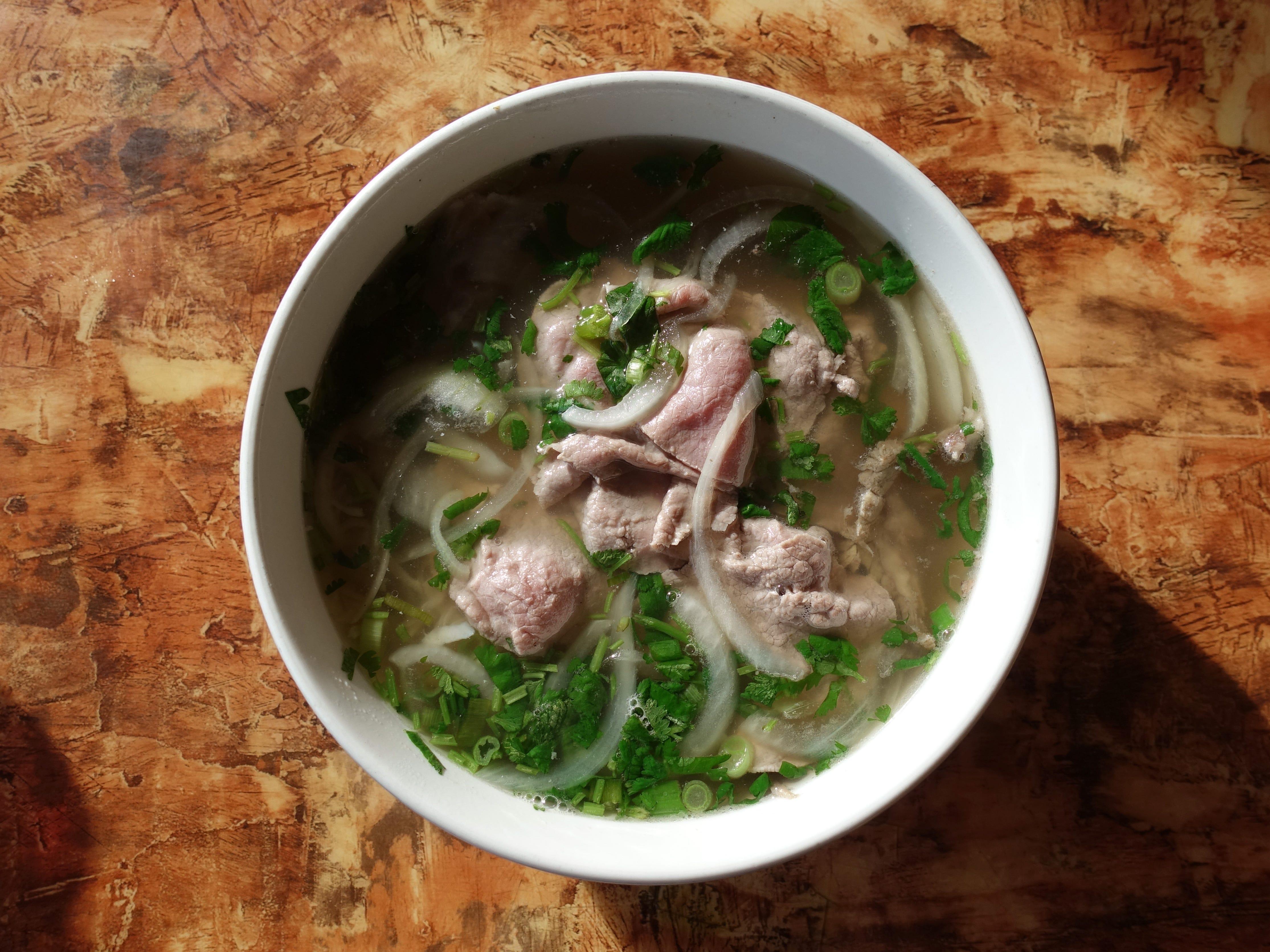 Pho Thuan Thanh at Pho Thuan Thanh in Mesa.