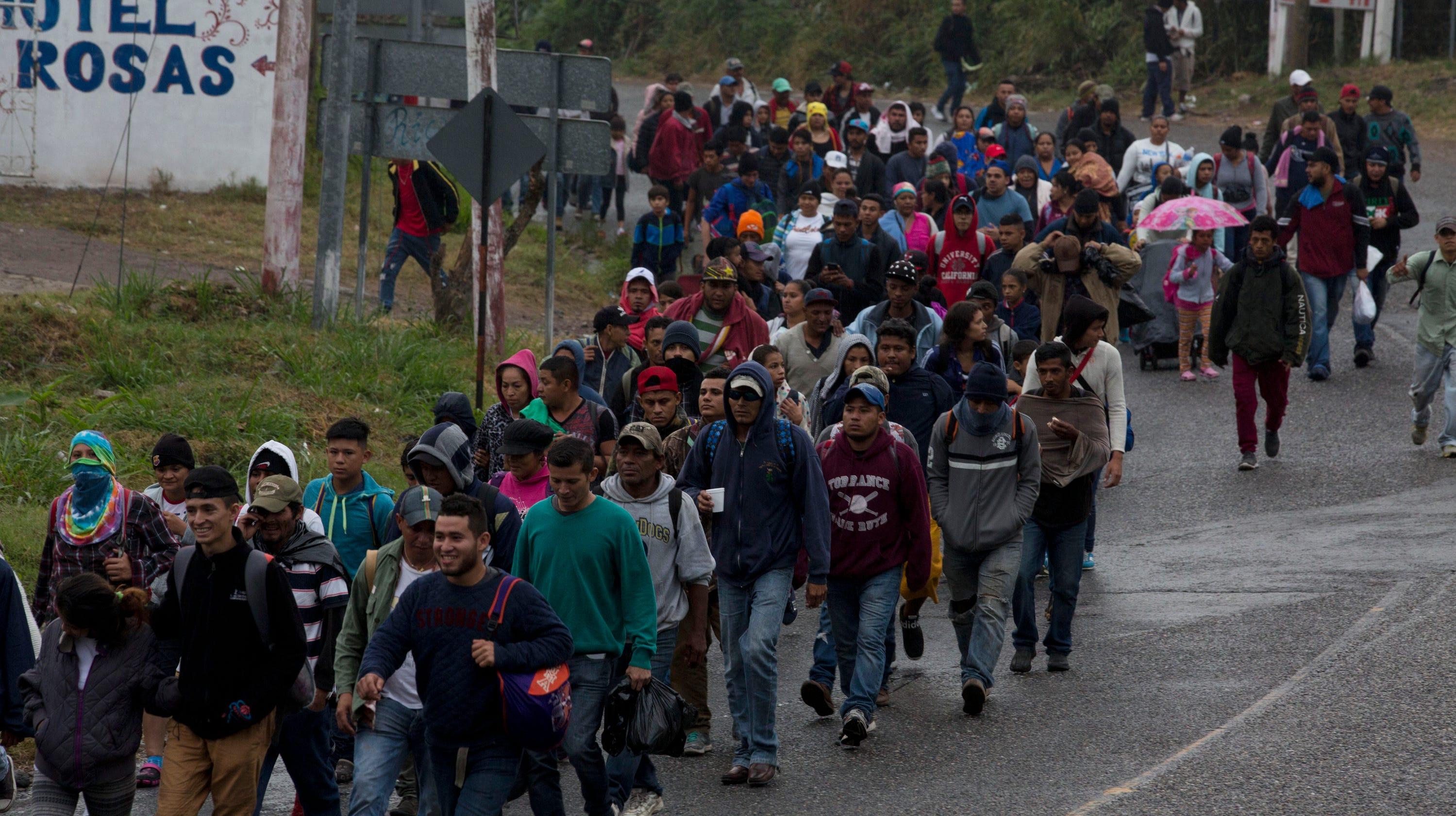 Border sheriffs: Trump's border wall 'a soundbite, not a cogent public policy position'