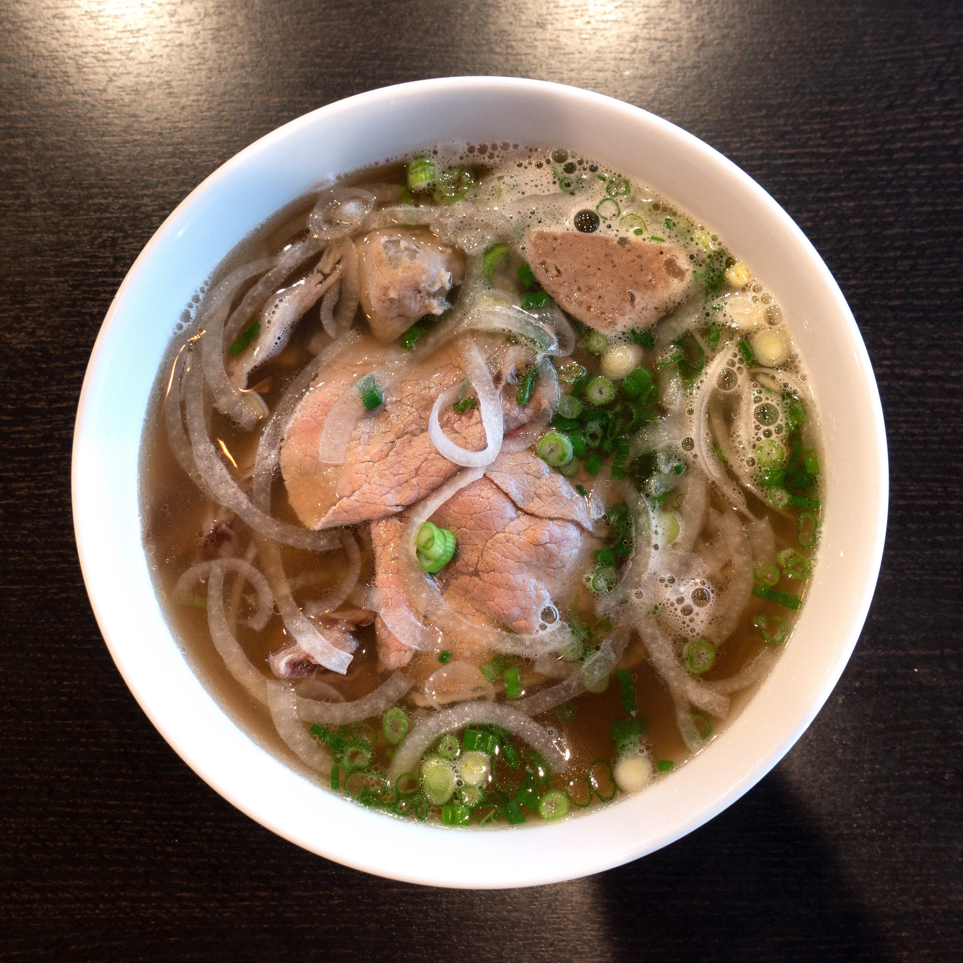 Pho in Phoenix: 14 best Vietnamese restaurants for beef noodle soup