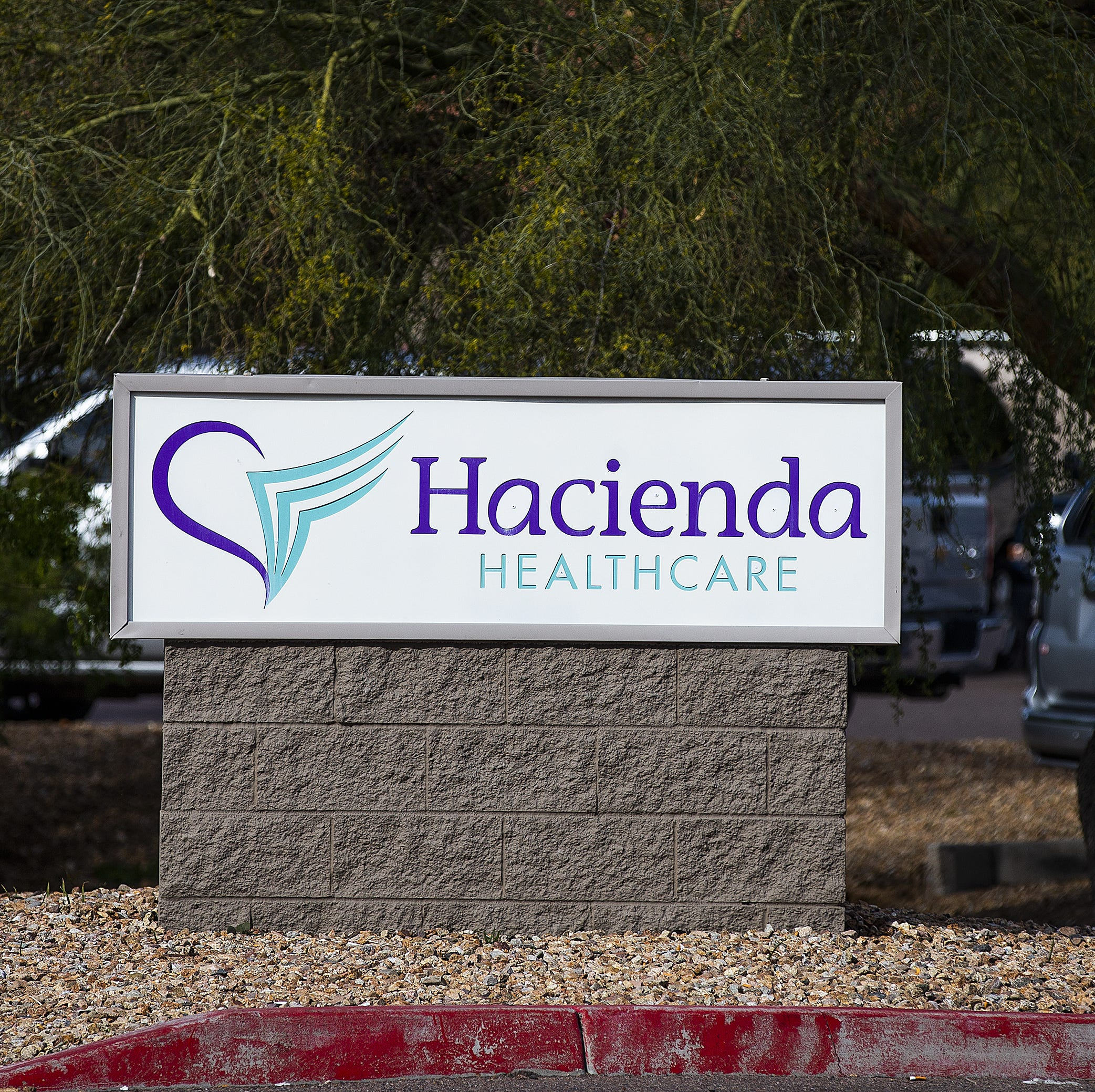 Hacienda rape victim is not comatose, lawyer representing her family says