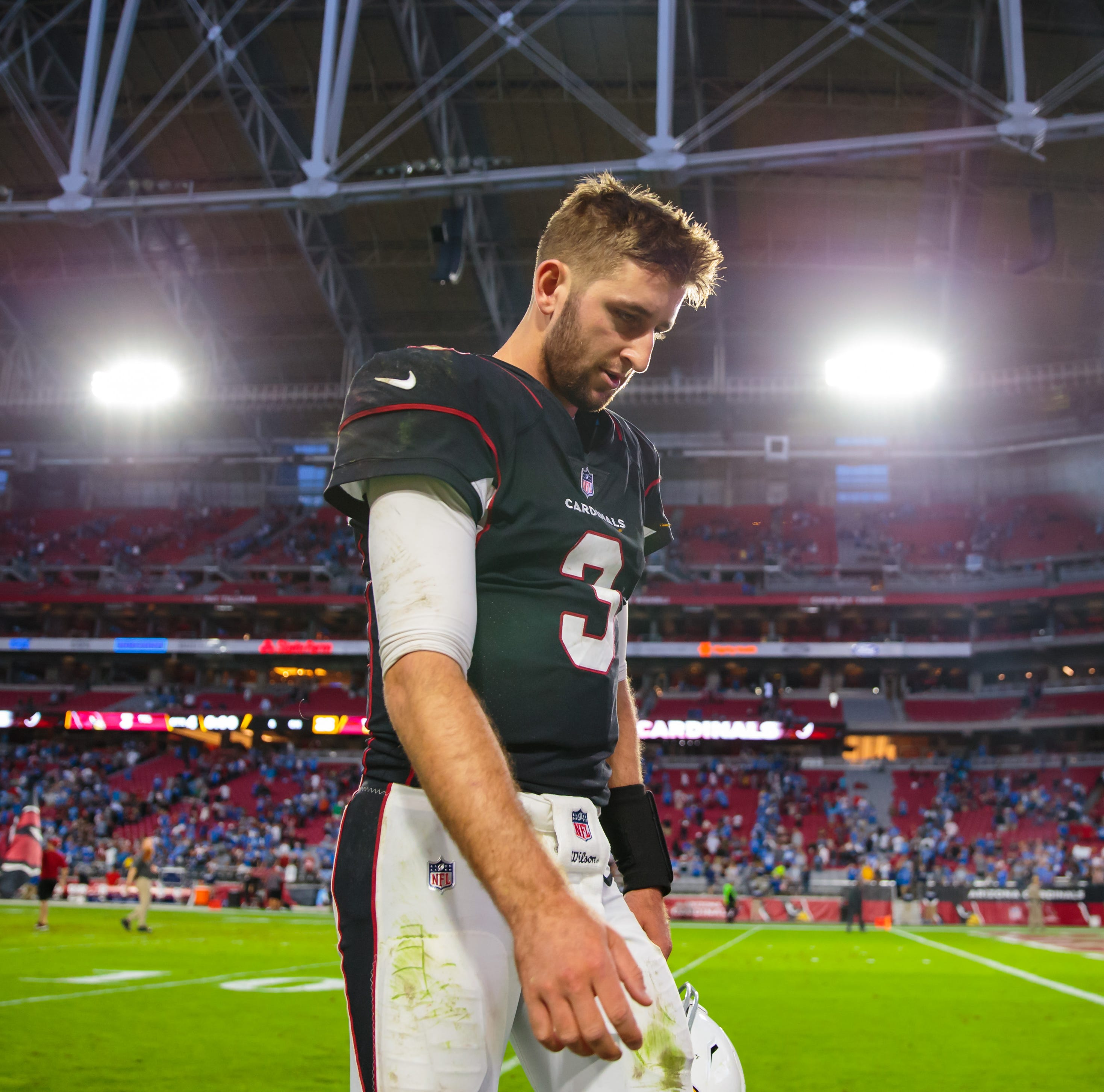 Josh Rosen to Dolphins? Speculation swirls after Miami trades Ryan Tannehill to Titans