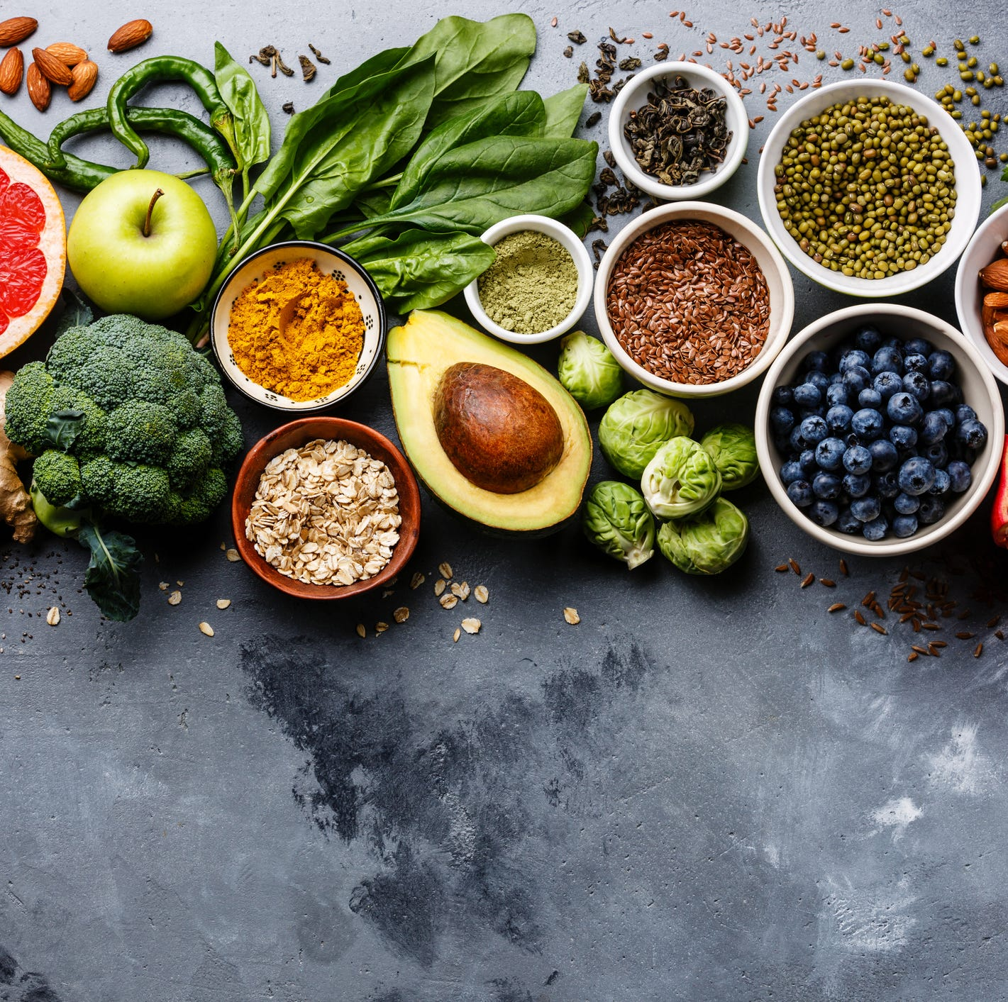 On the road? Keep your diet clean with a few proactive steps
