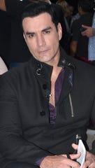 David Zepeda asegura que es respetuoso de las preferencias sexuales, pero asegura que es mentira que sea bisexual.