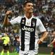 Cristiano Ronaldo por su parte triunfa con la Juventus en Italia.