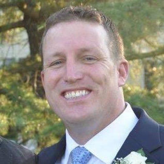 Jon Haskins is the new football coach at Reno High School.