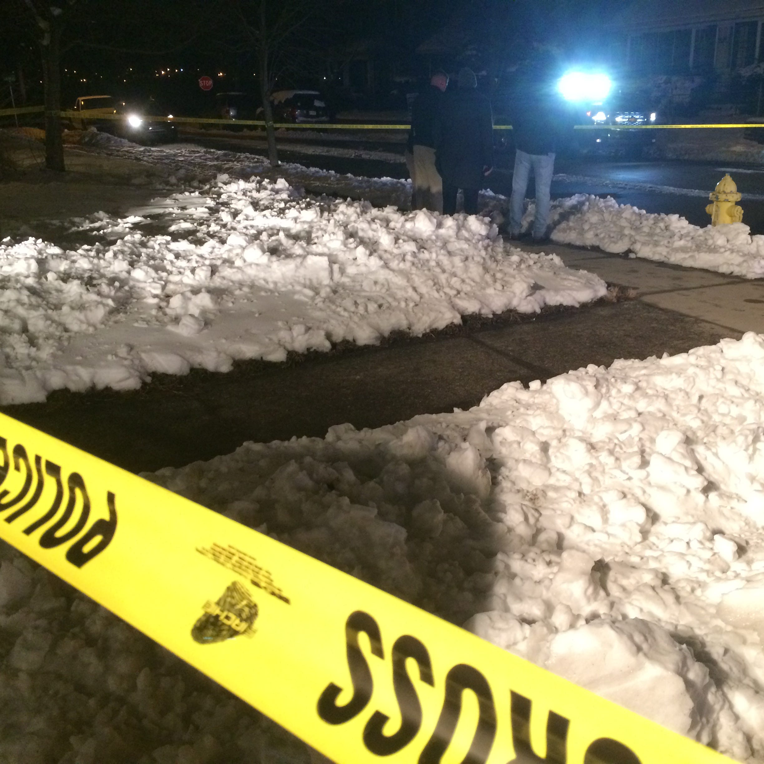 RPD tries to determine who shot teen and why