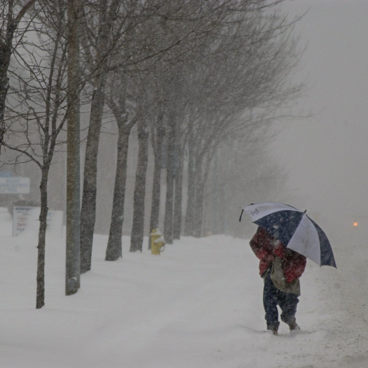 Weather Service: Rochester area will get the worst of major weekend storm