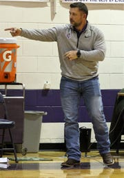 Irion County athletic director and head girls basketball coach Jacob Conner has taken over the coaching duties for boys head basketball coach John Morrow after Morrow was placed on limited duty following a health crisis.