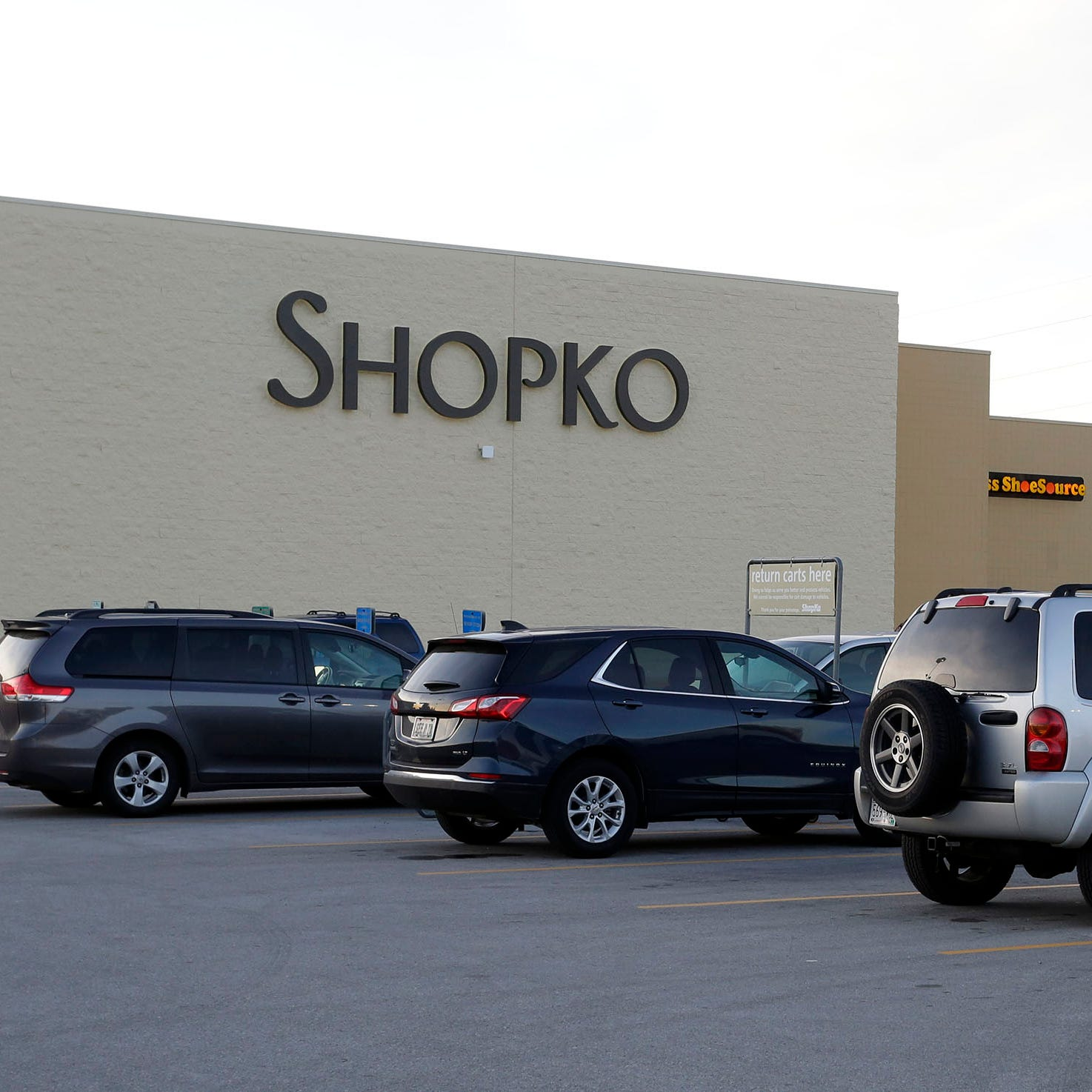 Sheboygan Shopko closes May 12, customers say they'll miss the store | Streetwise