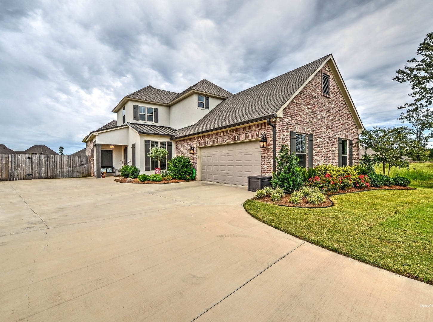 13 Turtle Creek Drive,   Benton  Price: $325,000  Details: 3 bedrooms, 3 bathrooms, 2,189 square feet  Special features: Custom home in Turtle Creek Subdivision with large fully fenced yard.  Contact: Chris Acosta, 286-0105