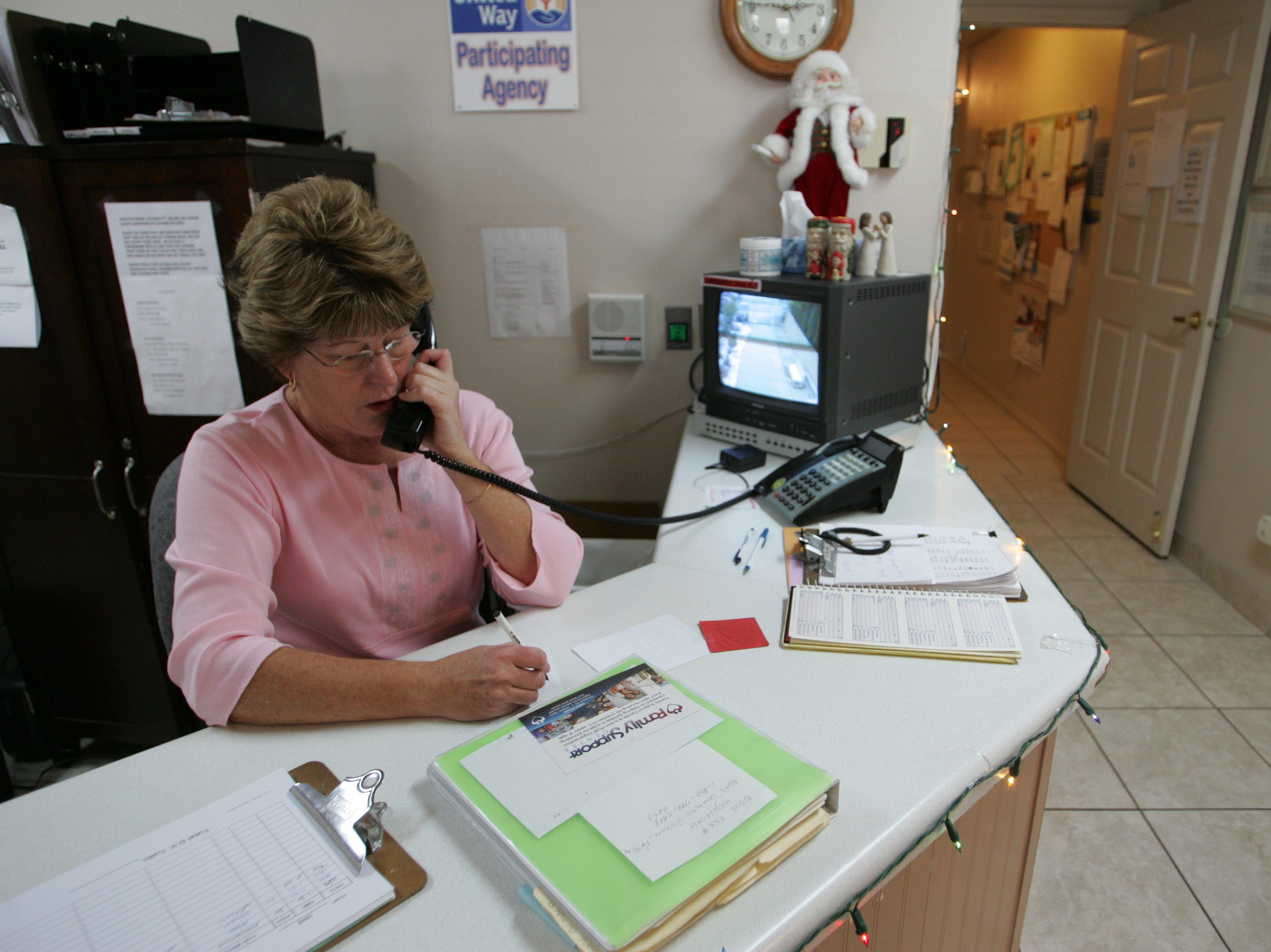 Shutdown: Domestic violence, sexual assault victims in Southern Utah could lose services