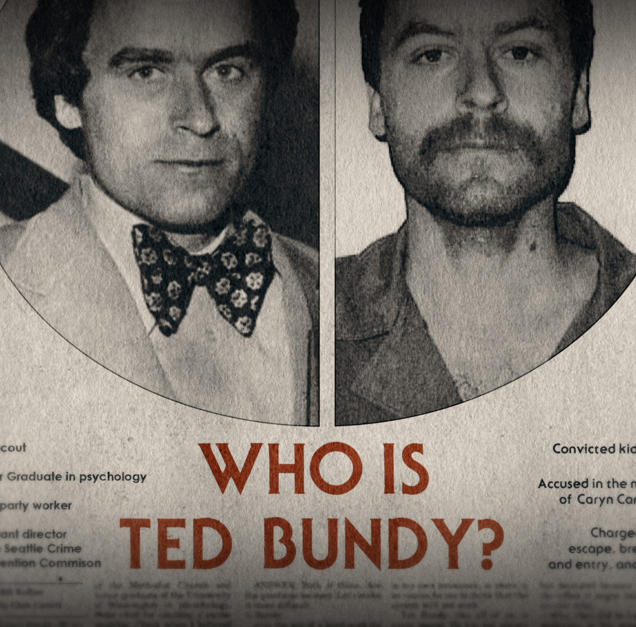 Netflix releases Ted Bundy docuseries 'Conversations with a Killer' on execution anniversary