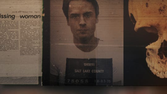 "A new Netflix docuseries ""Conversations with A Killer: The Ted Bundy Tapes"" retells the serial killer's story using death-row audiotapes."