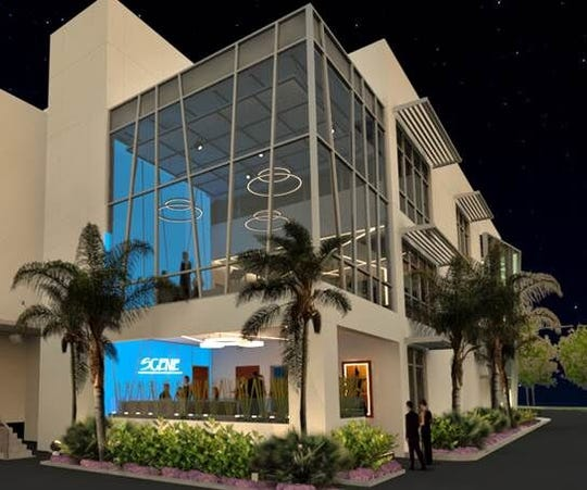 The Maltz Jupiter Theatre's proposed $32 million expansion includes a third-floor rehearsal studio that will provide actors with a view, and residents will have the opportunity to see actors working and rehearsing. Also in the plans is the Scene, an innovative VIP pre-show supper lounge where guests can dine and be entertained prior to a show.