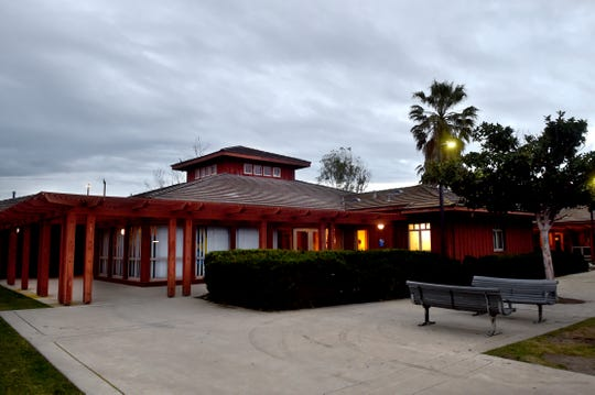 Casa Pacifica's youth residential treatment program operates three cottages in Camarillo, where troubled teens can live while they attend school and participate in various activities and programs.