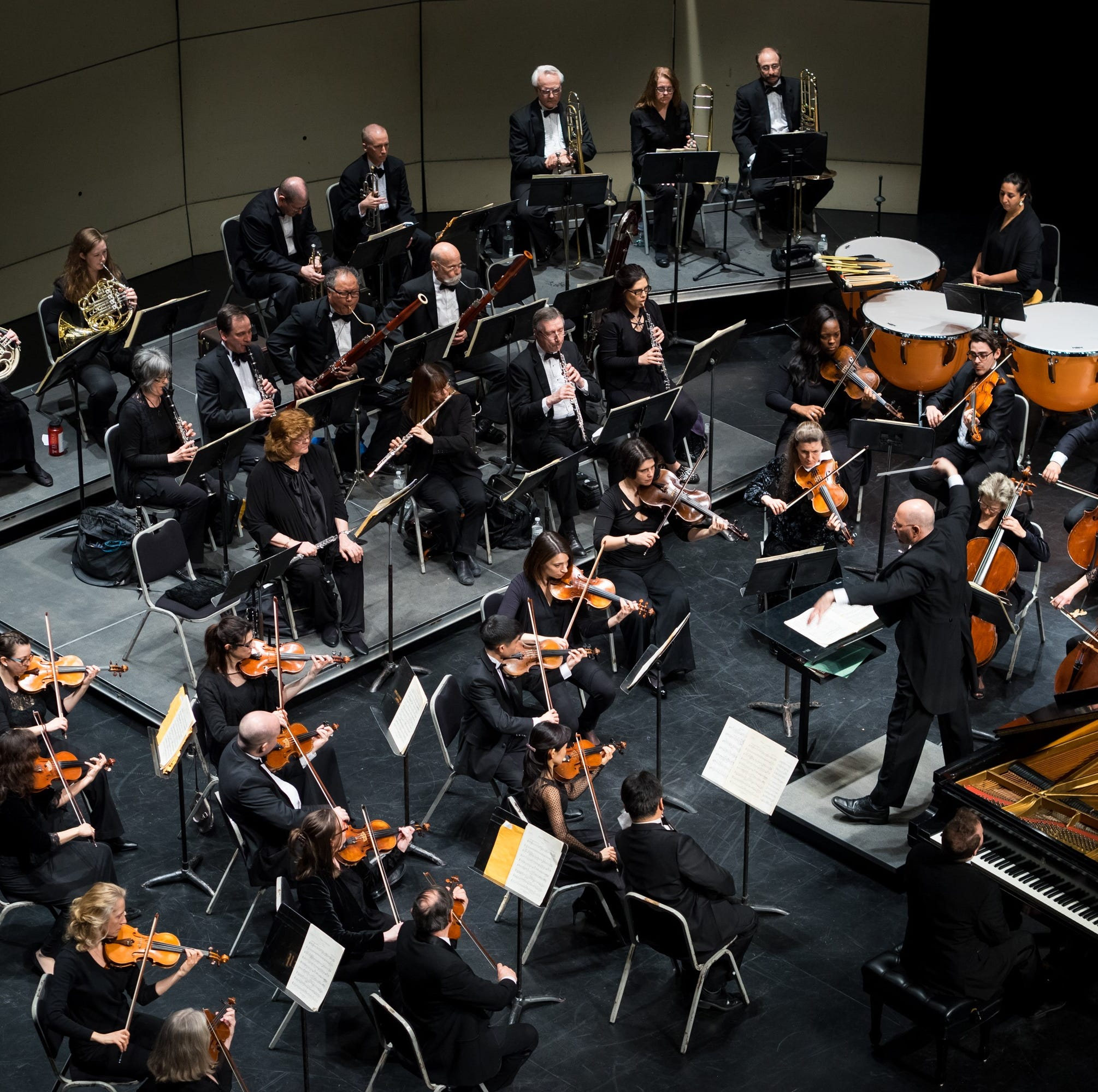 Bay Atlantic Symphony set to perform this weekend