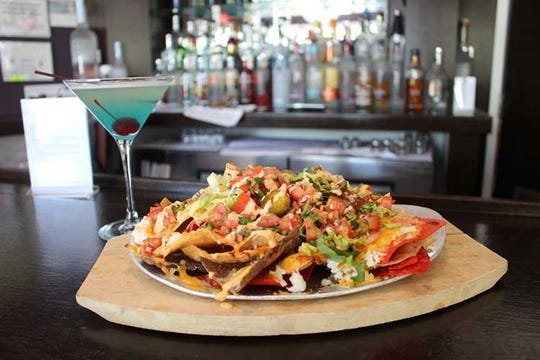 Dolphin is one of the 13 restaurants participating in Yonkers Downtown International Restaurant Week.