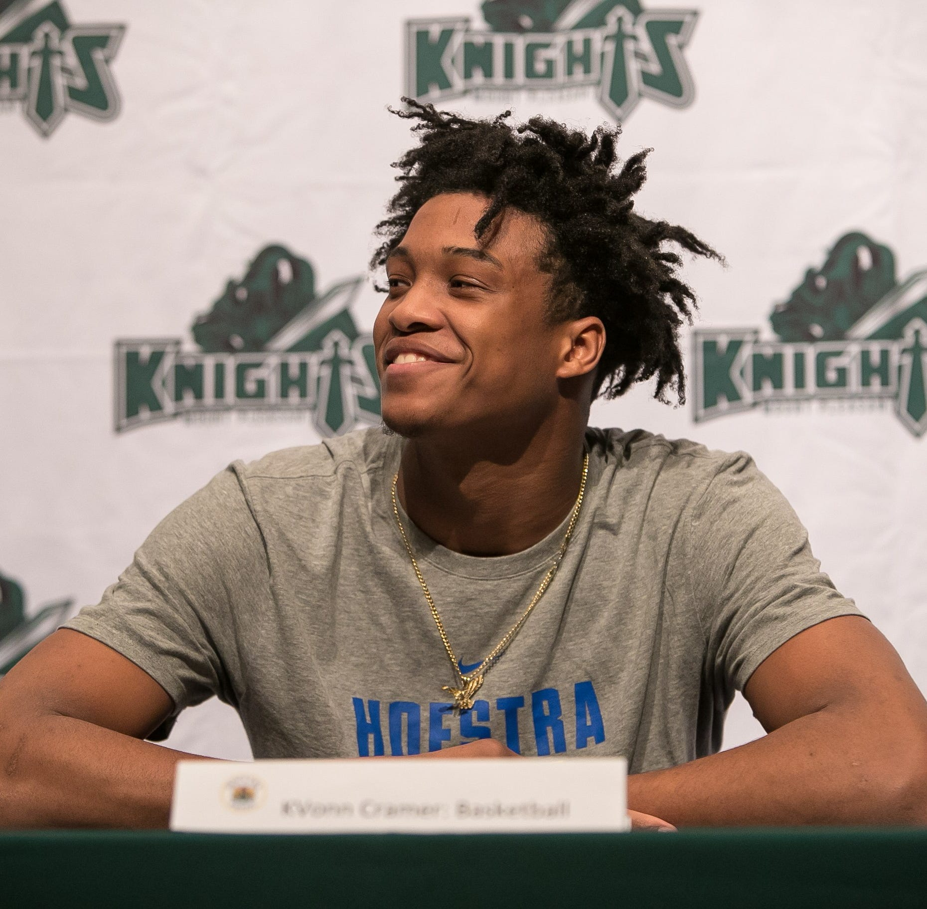 Mount Pleasant's hoop star headed for Hofstra, despite devastating injury
