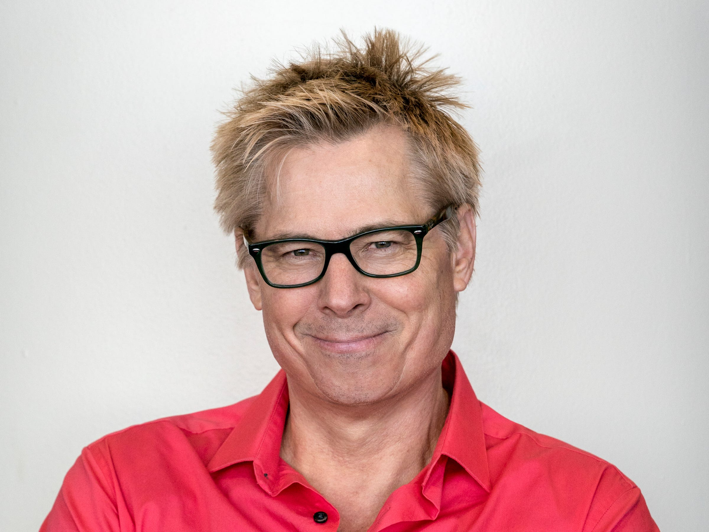Kato Kaelin to participate in the second season of BIG BROTHER: CELEBRITY EDITION. BIG BROTHER: CELEBRITY EDITION launches with a two-night premiere event Monday, Jan. 21 (8:00-9:00 PM, ET/PT) and Tuesday, Jan. 22 (8:00-9:00 PM, ET/PT) on the CBS Television Network.   Photo: Skip Bolen/CBS  ©2019 CBS Broadcasting, Inc. All Rights Reserved