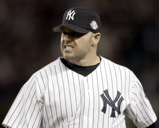 8e7e6363e1 Baseball Hall of Fame countdown: Roger Clemens, dominant, but likely  snubbed again
