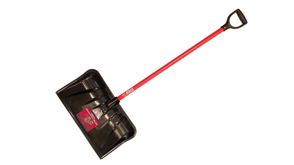 The best snow shovels of 2019: Bully Tools shovel
