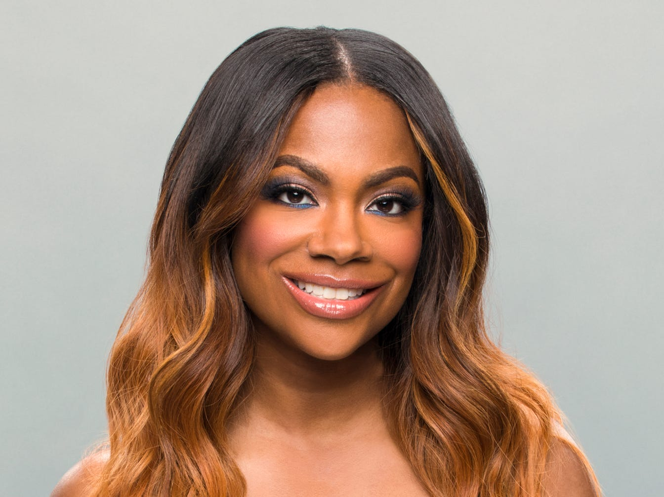 Kandi Burruss to participate in the second season of BIG BROTHER: CELEBRITY EDITION. BIG BROTHER: CELEBRITY EDITION launches with a two-night premiere event Monday, Jan. 21 (8:00-9:00 PM, ET/PT) and Tuesday, Jan. 22 (8:00-9:00 PM, ET/PT) on the CBS Television Network.  Photo: Monty Brinton/CBS  ©2018 CBS Broadcasting, Inc. All Rights Reserved