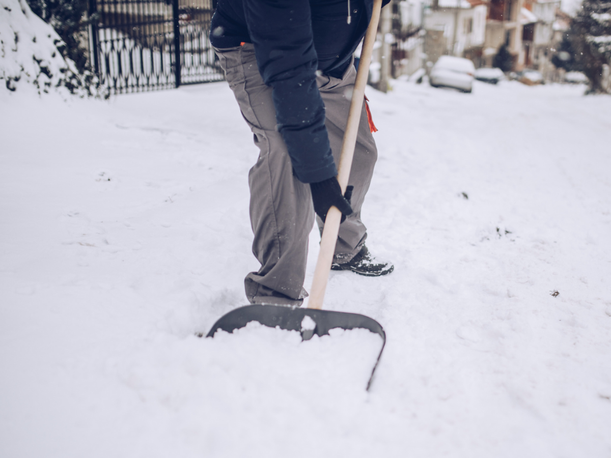 The best snow shovels of 2019