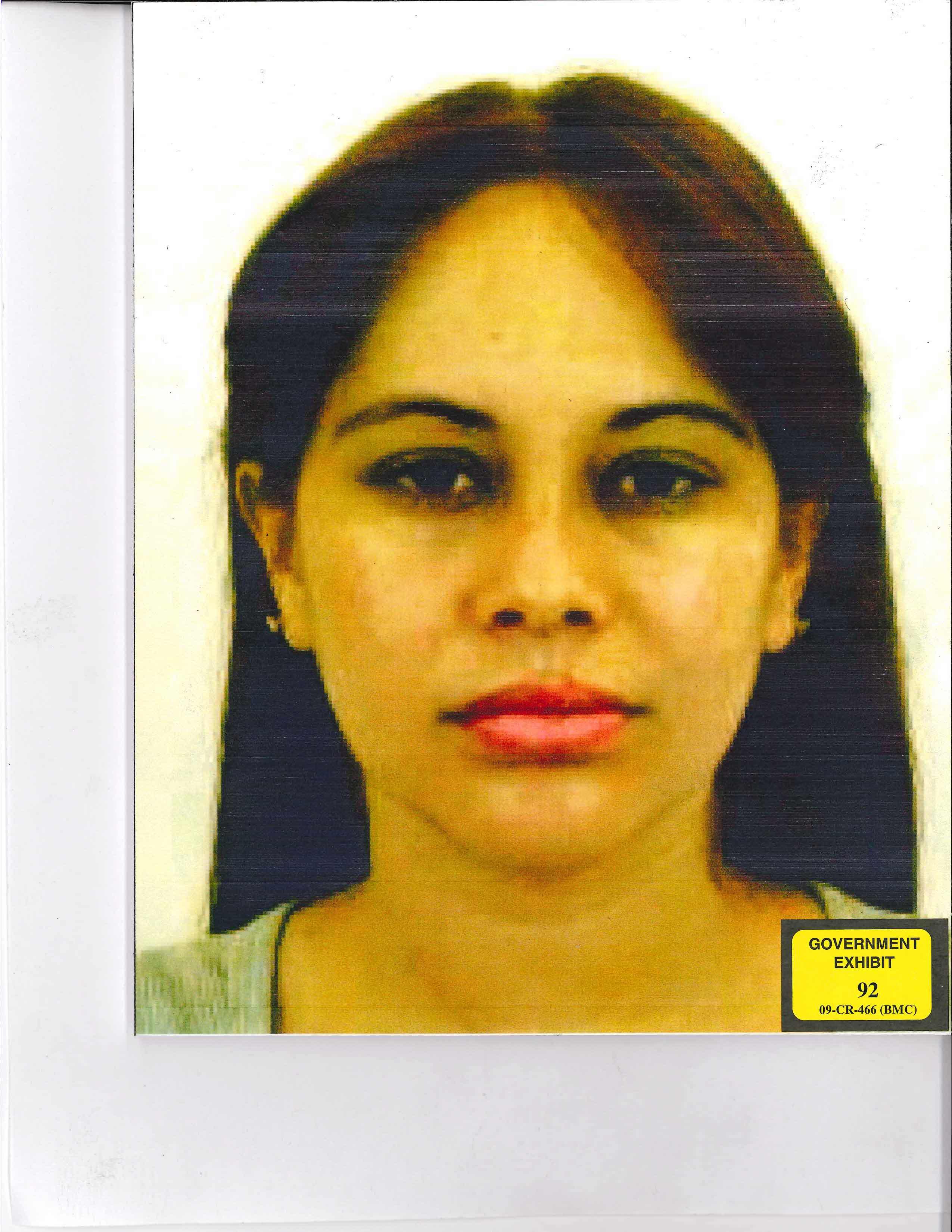 el chapo guzman u0026 39 s mistress bares alleged drug crime secrets