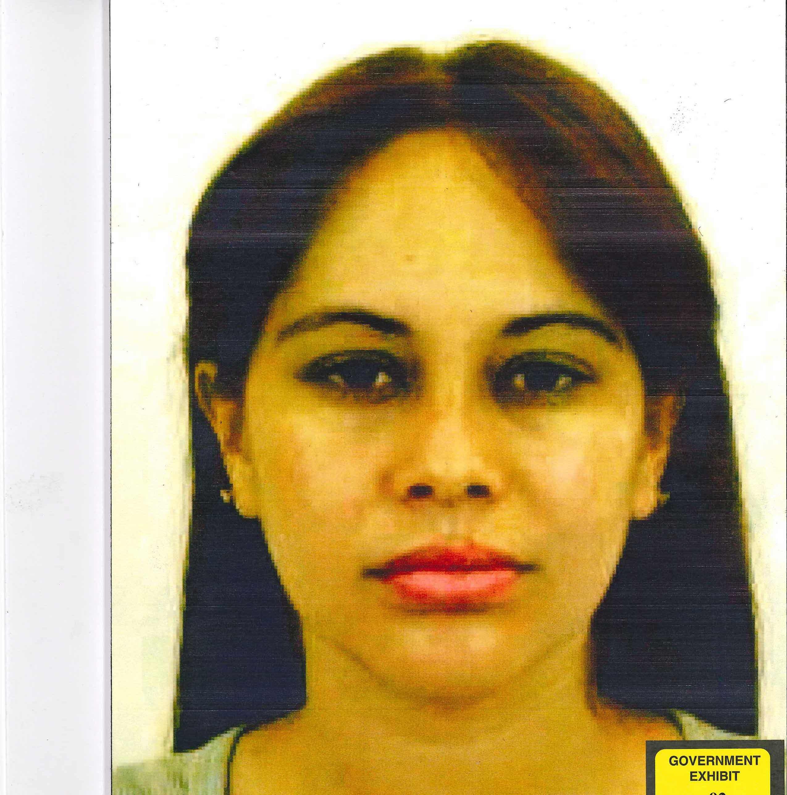 El Chapo's mistress flips, tells jurors about his alleged drug crimes