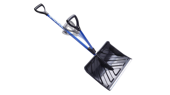 The best snow shovels of 2019: Snow Joe Shovelution